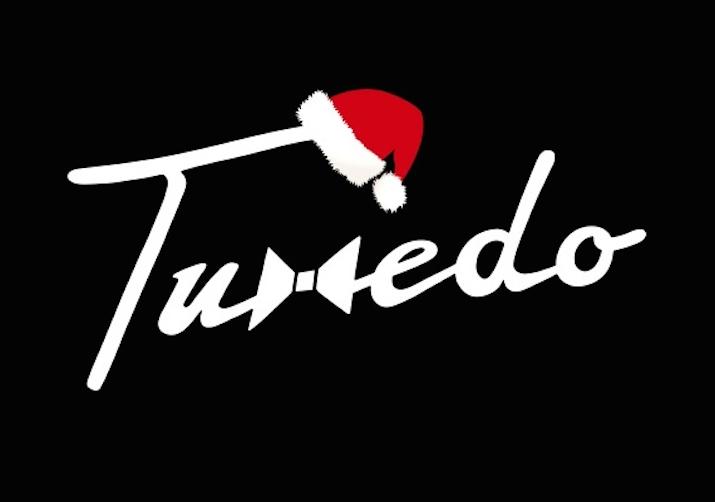 Tuxedo / タキシード